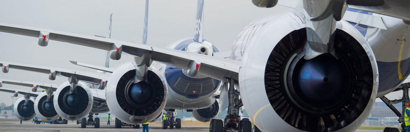 Airbus A350 : un marché de précision pour SPMA